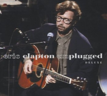 Unplugged (Deluxe Edition)-Clapton Eric