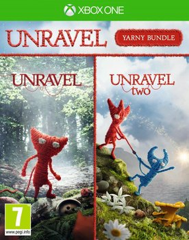 Unravel + Unravel 2 - Coldwood Interactive AB