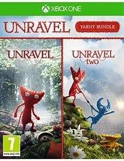 Unravel Yarny Bundle-Coldwood Interactive