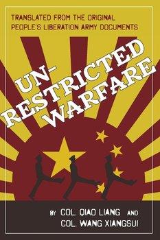 Unrestricted Warfare-Liang Qiao