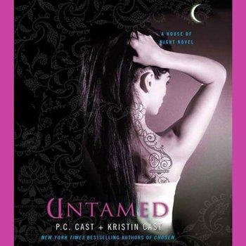 Untamed-Cast Kristin, Cast P. C.