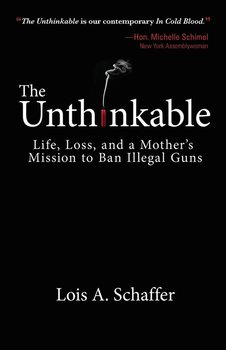 Unthinkable-Schaffer Lois A