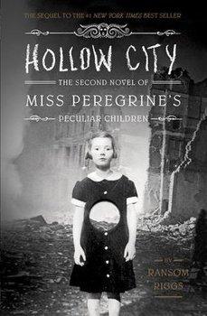 Untitled Miss Peregrine Sequel-Riggs Ransom