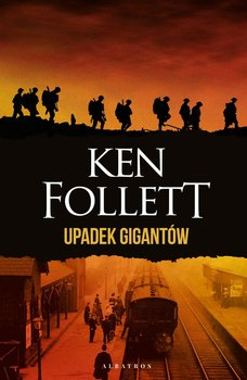 Upadek gigantów-Follett Ken