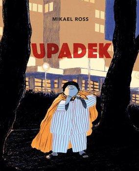 Upadek-Ross Mikael