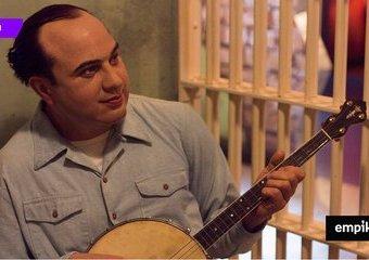 Upadek z syfilisem w tle, czyli smutny koniec Ala Capone