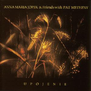 Upojenie-Jopek Anna Maria, Metheny Pat