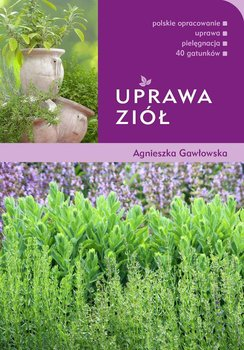 Uprawa ziół                      (ebook)