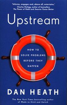 Upstream-Heath Dan