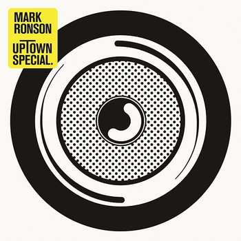 Uptown Special-Mark Ronson