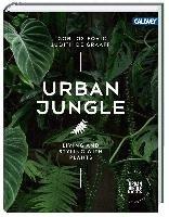 Urban Jungle-Josifovic Igor, Graaff Judith