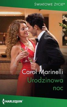 Urodzinowa noc-Marinelli Carol