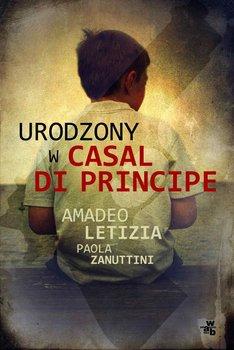 Urodzony w Casal di Principe                      (ebook)