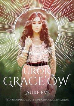Urok Grace'ów-Eve Laure