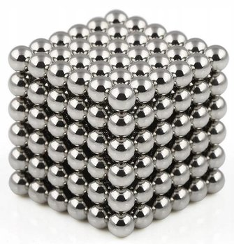 Urwiskowo, kulki magnetyczne-Urwiskowo