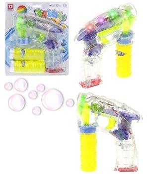 Urwiskowo, pistolet do baniek mydlanych bańki-Urwiskowo