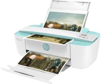 Urządzenie wielofunkcyjne HP DeskJet IA 3789 All-in-One T8W50C-HP