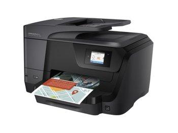 Urządzenie wielofunkcyjne HP PRO 8715-HP