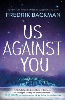 Us Against You-Backman Fredrik