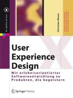 User Experience Design - Moser Christian