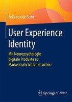 User Experience Identity-Sand Felix