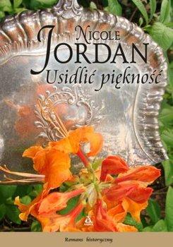 Usidlić piękność-Jordan Nicole