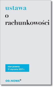 Ustawa o rachunkowości-Prus Anna