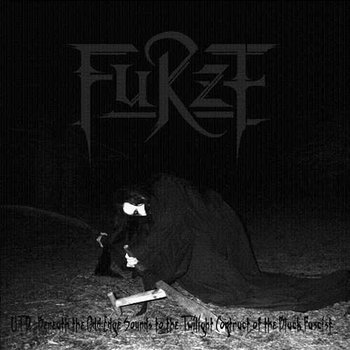 Beneath The Wings Of The Black Vomit Above - Furze