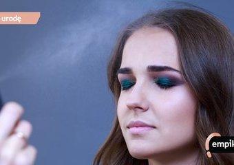 Utrwalacz do makijażu – TOP 5 fixerów do twarzy, które przedłużą trwałość makijażu!