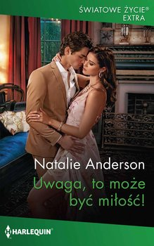 Uwaga, to może być miłość!-Anderson Natalie