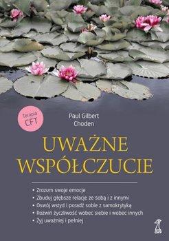 Uważne współczucie-Choden Paul Gilbert