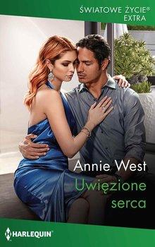 Uwięzione serca-West Annie