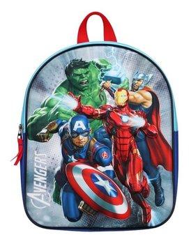 Vadobag, plecak przedszkolny 3D, Avengers -Vadobag