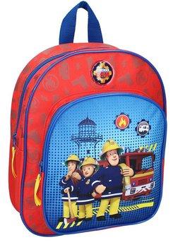 Vadobag, plecak przedszkolny, Strażak Sam-Vadobag