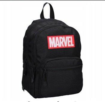 Vadobag, plecak szkolny, Marvel, czarny-Vadobag