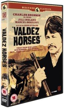 Valdez Horses (brak polskiej wersji językowej)-Sturges John