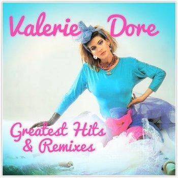 Valerie Dore. Greatest Hits & Remixes-Dore Valerie