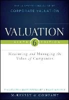 Valuation-Koller Tim, Goedhart Marc, Wessels David
