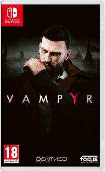 Vampyr-Focus