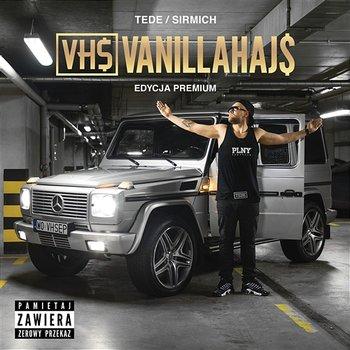 Vanillahajs Edycja Premium-Tede, Sir Mich