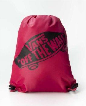 VANS, Worek szkolny, Benched Bag, różowy, 11l-Vans