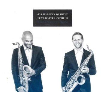 Variations In Blue-Jan Harbeck Quartet, Smith III Walter