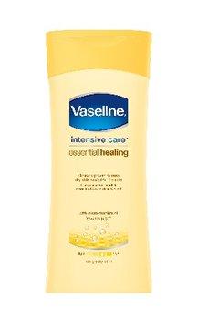 Vaseline, Intensive Care, balsam do ciała Essential Healing, 400 ml-Vaseline
