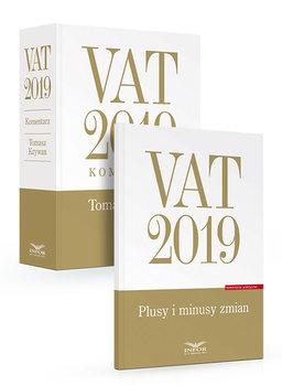 VAT 2019. Komentarz-Krywan Tomasz