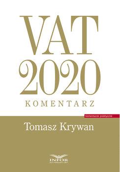 VAT 2020. Komentarz-Krywan Tomasz