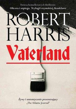 Vaterland-Harris Robert