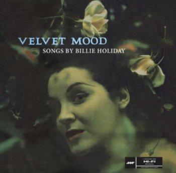 Velvet Mood-Holiday Billie