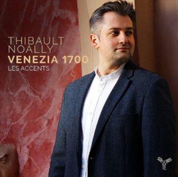 Venezia 1700-Noally Thibault