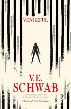 Vengeful-Schwab V. E.