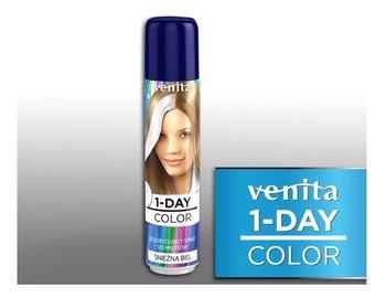 Venita, 1-Day, spray koloryzujący do włosów, 11 Śnieżna Biel, 50 ml-Venita